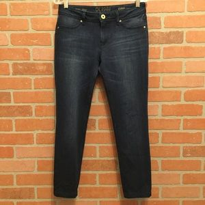 DL1961 Emma legging Jeans 4 way stretch 28  (4A28)